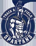 Leander Spartans Logo